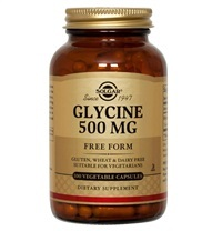 Medium glycine 8757 med