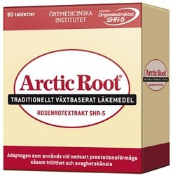 Medium arctic root 500 mg tablett 80 st
