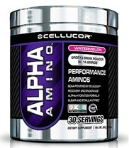 Medium alpha amino 6995 med