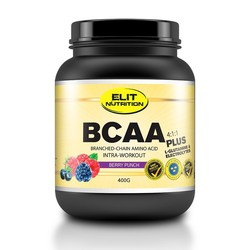Medium bcaa berry