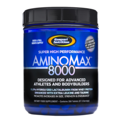 Medium gaspari nutrition aminomax 8000 350 tabs 1