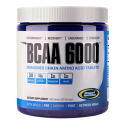 Medium gaspari nutrition bcaa 6000 180 tabs 1
