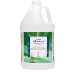 Medium aloe vera gallon 3.8 liter