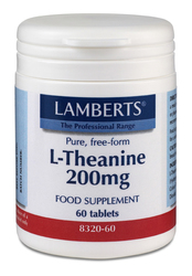 Medium suntheanine l theanine theanin supplements. 2