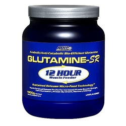 Medium mhp glutamine sr 1000g 1