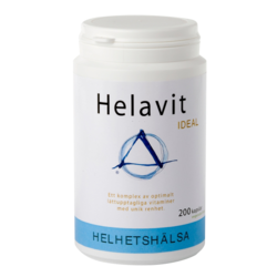 Medium helavit ideal veg helhetshalsa 1
