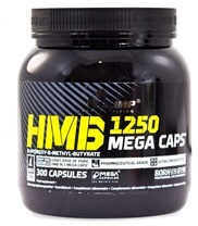 Medium hmb mega caps 10057 med