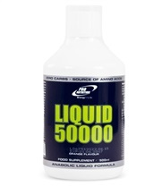 Medium amino liquid 50000 418 med