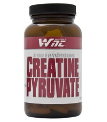 Medium creatine pyruvate