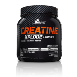 Medium olimp creatine xplode