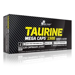 Medium taurine 120