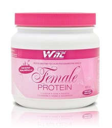 Medium female protein wnt
