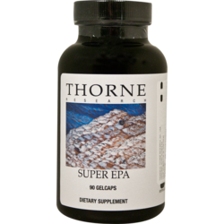 Medium super epa epa 425 dha 270 90 kapslar thorne research inc. 1