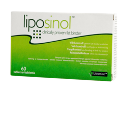 Medium liposinol 60 tabletter midsona 1