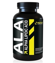 Medium lipoic acid ala 103 med