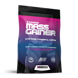 Medium xcore xtreme mass gainer ss 2722g 1