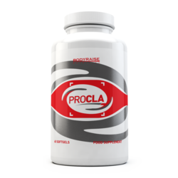 Medium bodyraise procla 60 softgels 1