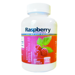 Medium raspberry ketones