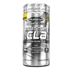Medium muscletech platinum pure cla 80 90 caps 1