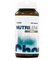 Medium nutrilenk gold 1560 med