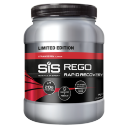 Medium science in sport sis rego rapid recovery 1000 g 1