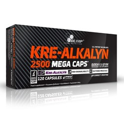 Medium olimp kre alkalyn