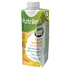 Medium nutrilett tasty tropical 2013