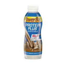 Medium powerbar protein plus sports milk 500 ml 1