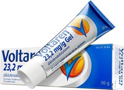 Medium voltaren gel 23.2 mg p g 50gr