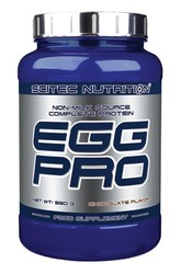 Medium scitec eggpro 930g chocolate