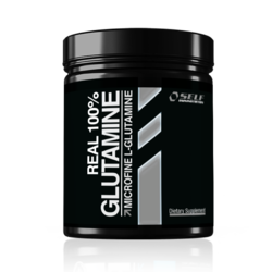 Medium self l glutamine