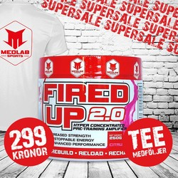 Medium fired up supersale 900 fitnessbutiken