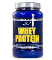 Medium whey protein pro nutrition 497 med
