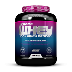 Medium xcore xtreme whey protein 2000g ss 1