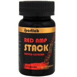 Medium red amp stack 2013