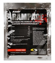 Medium sample   raw rampage 5823 med