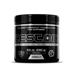 Medium xcore testoid 26 servings 1
