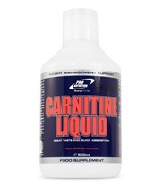 Medium carnitine liquid 629 med