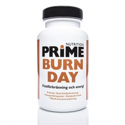 Medium prime nutrition burn day 90 kapslar