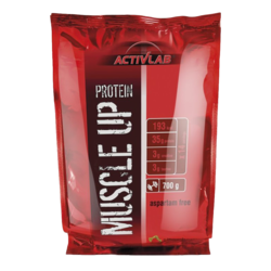 Medium activlab muscle up protein 700 g 1