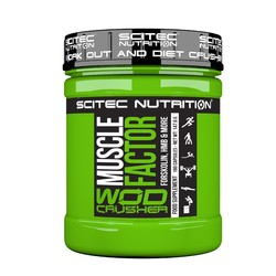 Medium scitec muscle factor 2