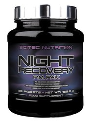 Medium scitec night recovery 1 2