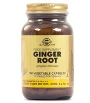 Medium ginger root 8355 med