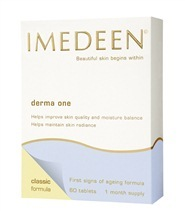 Medium imedeen derma one med
