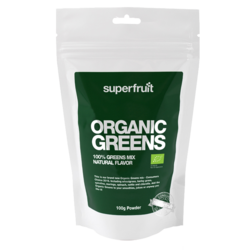 Medium organic greens eko superfruit 1