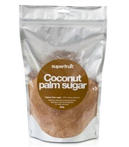 Medium coconut palm sugar med