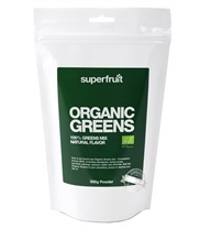 Medium organic greens 9345 med