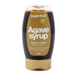 Medium superfruit agave syrup 250 gram superfruit 1
