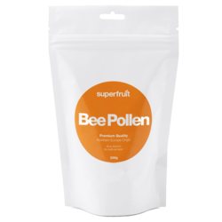 Medium bee pollen 200g rgb