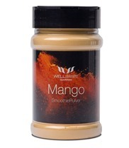 Medium mango smoothiepulver eko 10353 med
